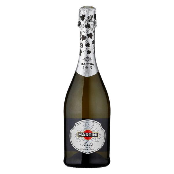 Asti Martini muskotály édes pezsgő 075 vásárlás