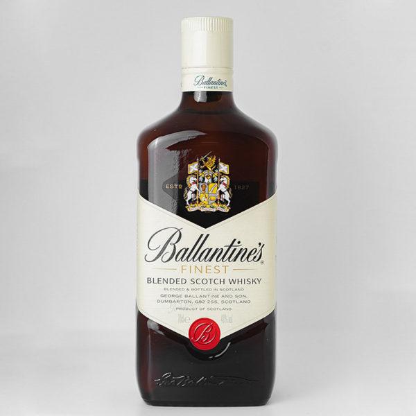Ballantine s Finest whisky 07 40 vásárlás