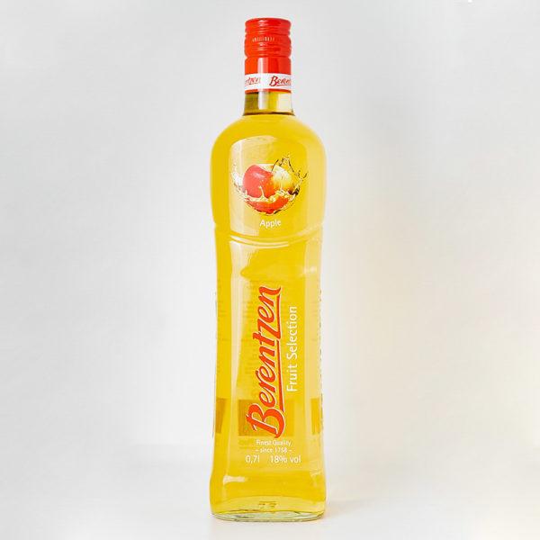 Berentzen almaApple likör 07 18 vásárlás