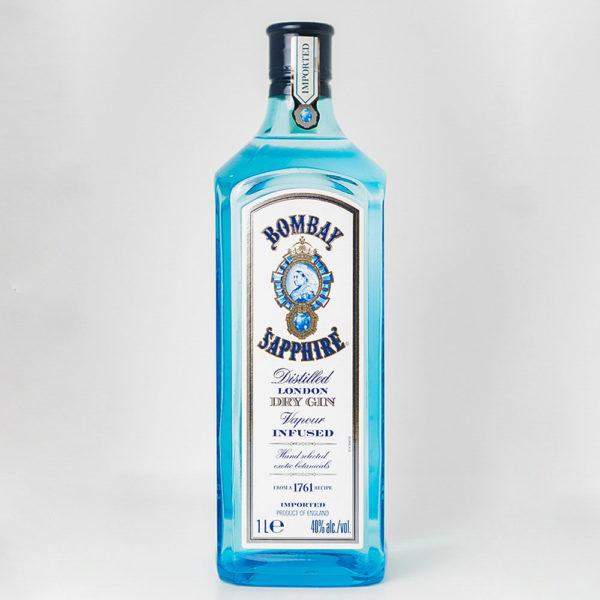 Bombay Sapphire Gin 10 40 vásárlás