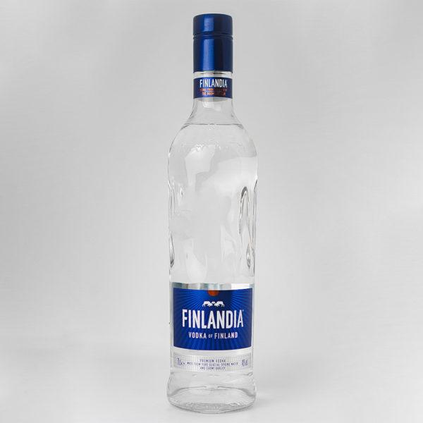 Finlandia Vodka 07 40 vásárlás