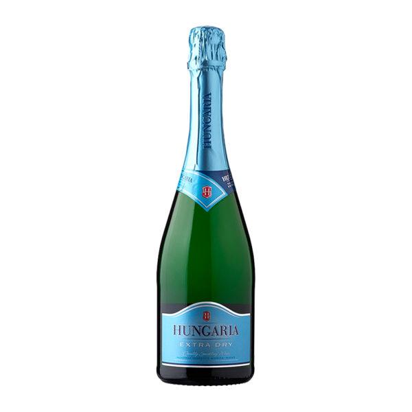 Hungária Extra Dry különleges száraz pezsgő 075 vásárlás