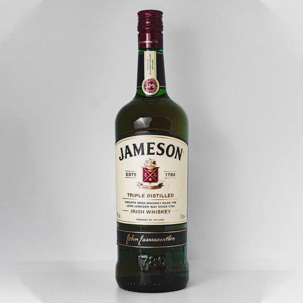 Jameson ir whisky 10 40 vásárlás
