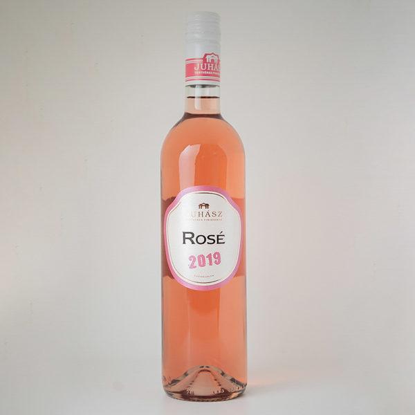 Juhász Tamás ROSÉ gyöngyözőbor 19 száraz bor 075 vásárlás