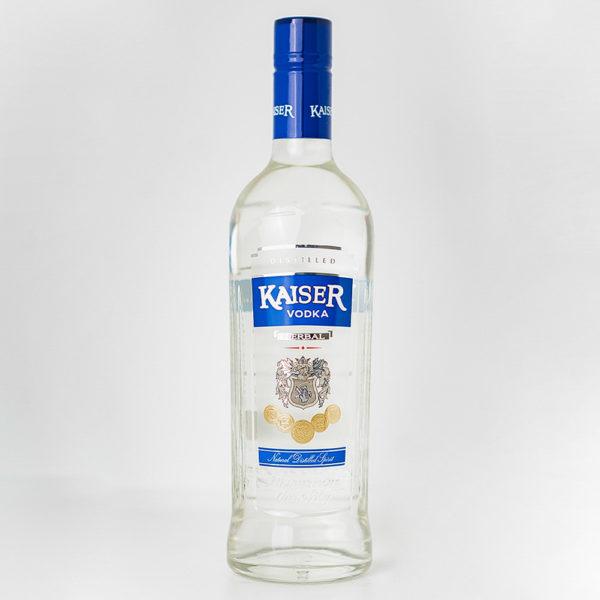 Kaiser vodka herbal 05 375 vásárlás