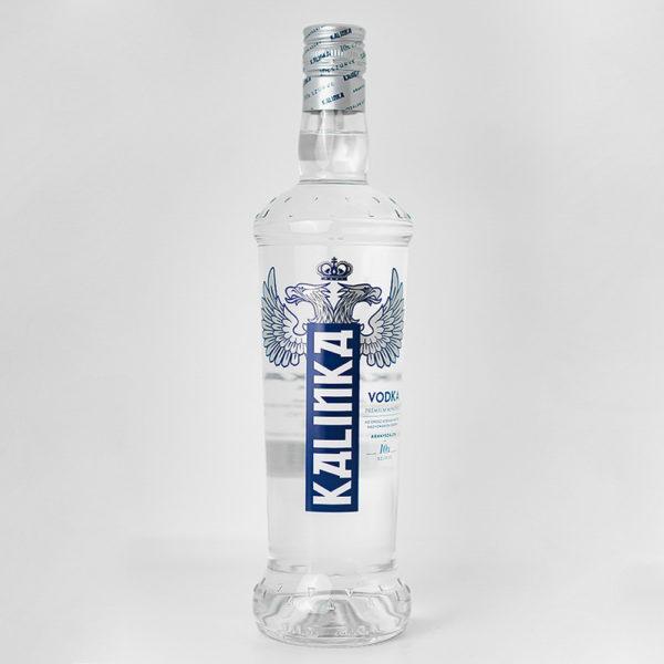 Kalinka vodka 05 375 vásárlás
