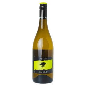 Nyakas Pince Budai Aligvárom 18 száraz fehér bor 075 2 vásárlás