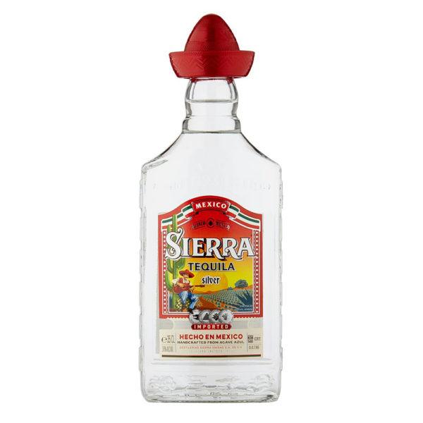 Tequila Sierra Silver 07 vásárlás