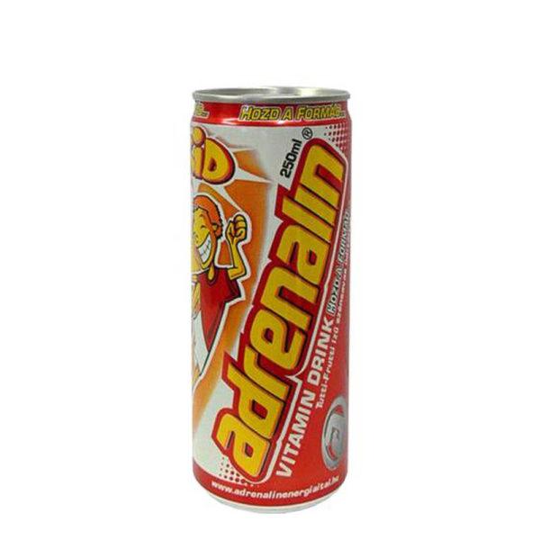 Adrenalin KID sárga piros 025 dobozos vásárlás