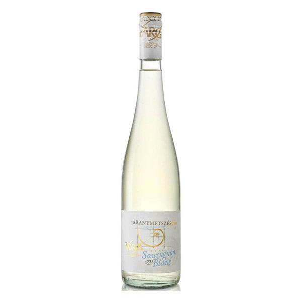 Aranymetszés Friss Egri Sauvignon Blanc száraz fehér bor 075 vásárlás