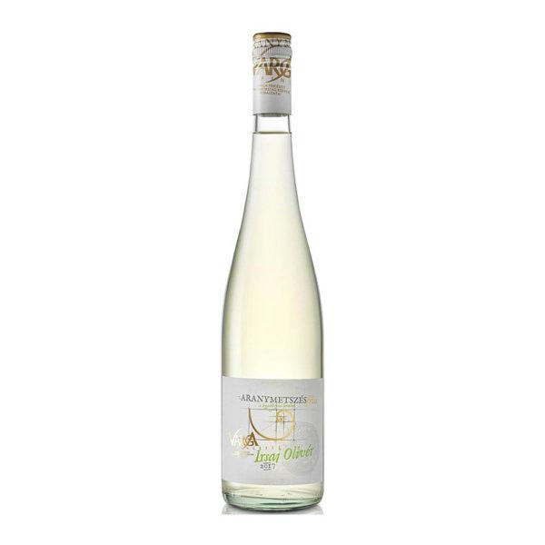 Aranymetszés Friss Irsai Olivér száraz fehér bor 075 vásárlás