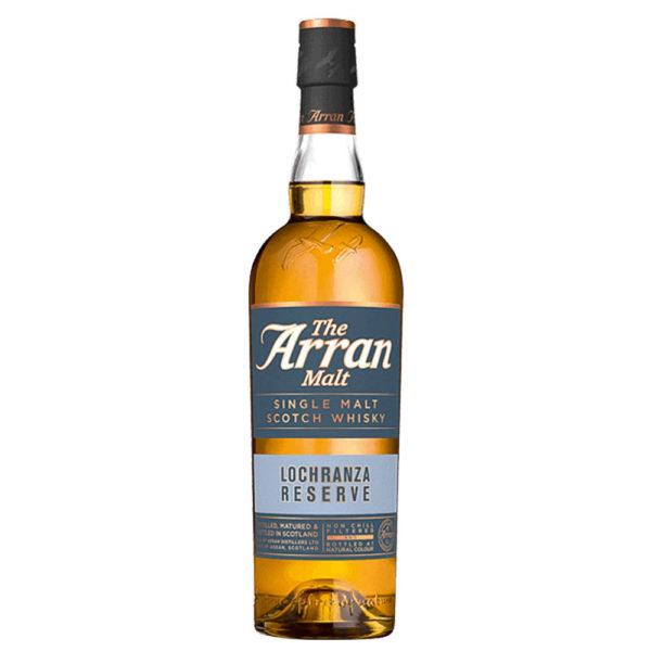 Arran Lochranza Reserve Single Malt whisky 07 43 vásárlás