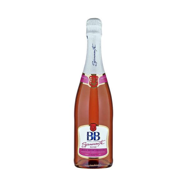 BB. Spumante Rosé édes pezsgő 075 vásárlás