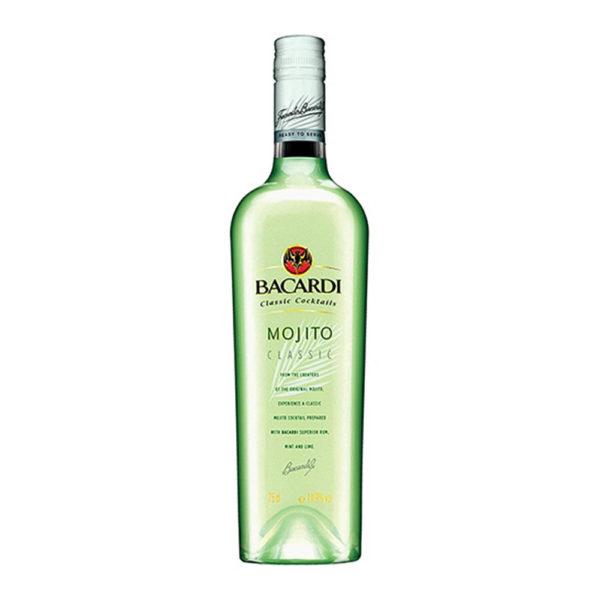 Bacardi Mojito 07 149 vásárlás