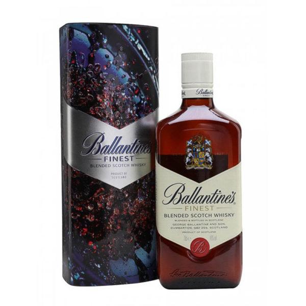Ballantine Finest 07 fdd. whisky 40 vásárlás