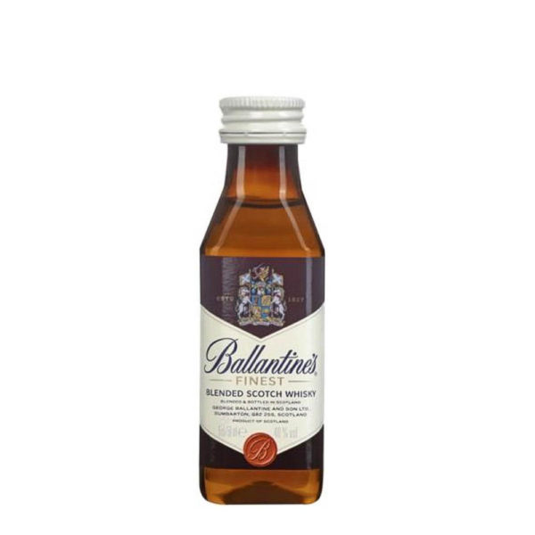 Ballantine s Finest 005 whisky 40 vásárlás