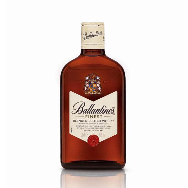 Ballantine s Finest 02 whisky 40 vásárlás