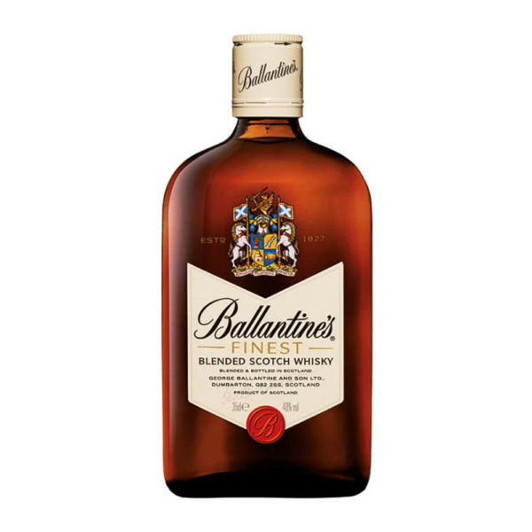Ballantine s Finest 035 whisky 40 vásárlás