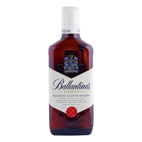 Ballantine s Finest 05 whisky 40 vásárlás