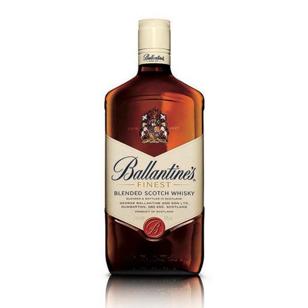 Ballantine s Finest 10 whisky 40 vásárlás