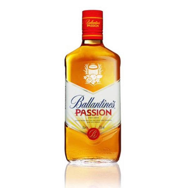Ballantine s Passion whisky 07 35 vásárlás