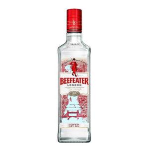 Beefeater Gin 07 40 vásárlás