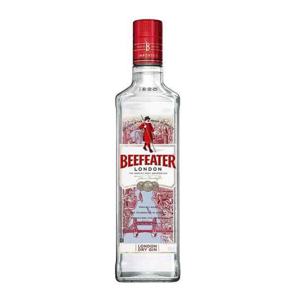 Beefeater Gin 10 40 vásárlás