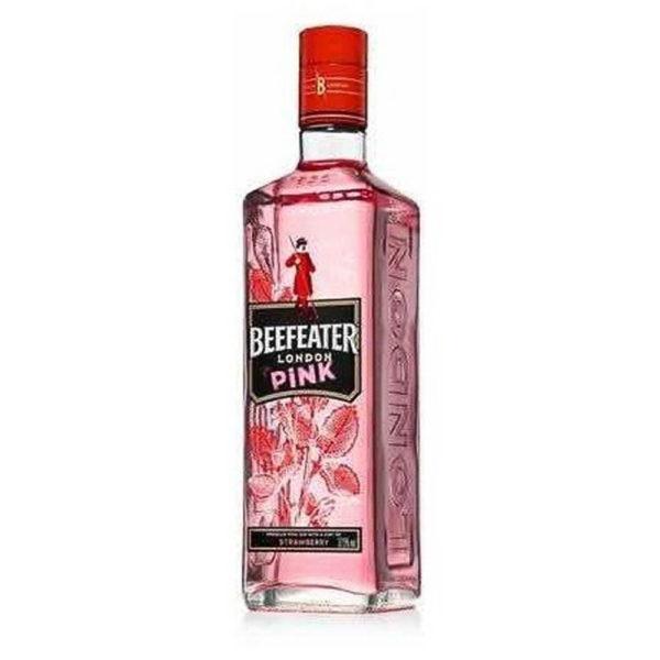 Beefeater PINK gin 10 375 vásárlás