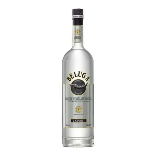 Beluga Noble 10 Vodka 40 vásárlás