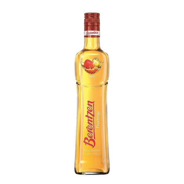 Berentzen ALMA likőr 05 üveges 145 vásárlás