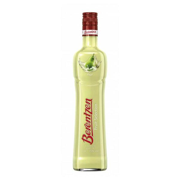 Berentzen KÖRTE likőr 05 üveges 15 vásárlás