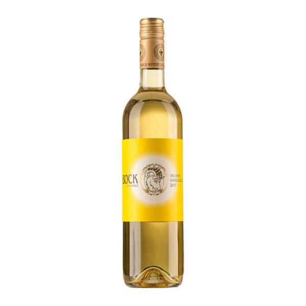 Bock József Villányi Hárslevelű száraz fehér bor 075 vásárlás