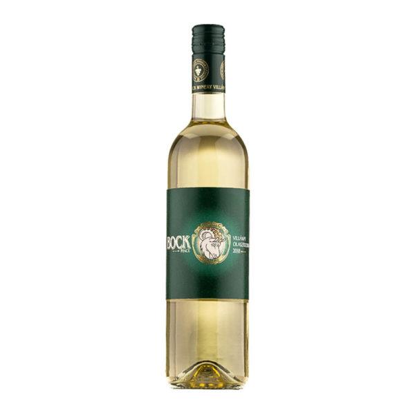 Bock József Villányi Olaszrizling száraz fehér bor 075 vásárlás