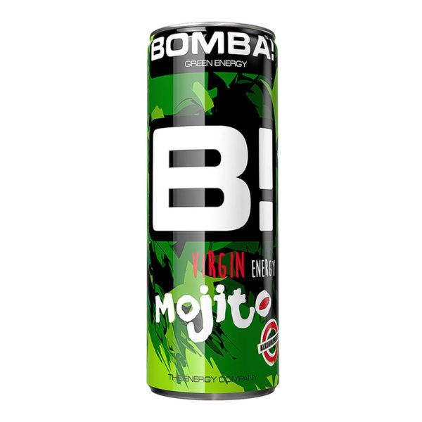 Bomba Mojito szénsavas ital 025 dobozos vásárlás