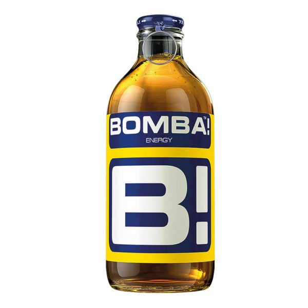 Bomba szénsavas ital 025 üveges vásárlás