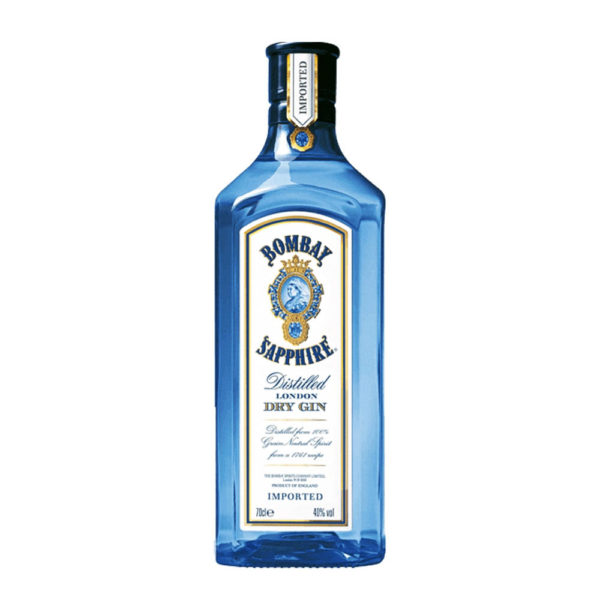 Bombay Sapphire Gin 07 40 vásárlás