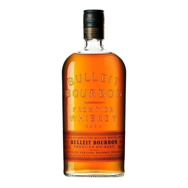 Bulleit Kentucky 07 Bourbon whiskey 45 vásárlás