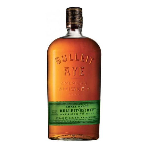 Bulleit Rye 07 whiskey 45 vásárlás