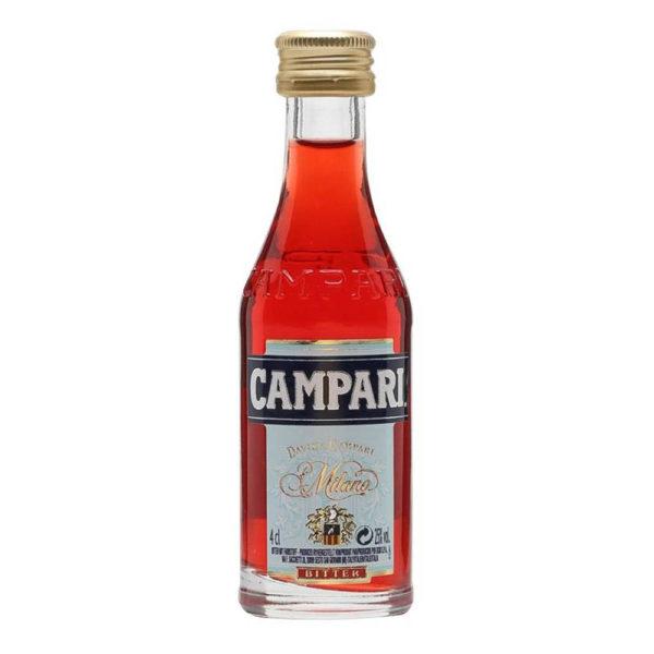 Campari Bitter Mini 004 vermouth 285 vásárlás