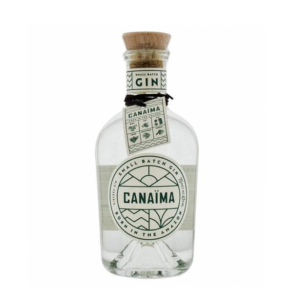 Canaima Gin 07 42 vásárlás