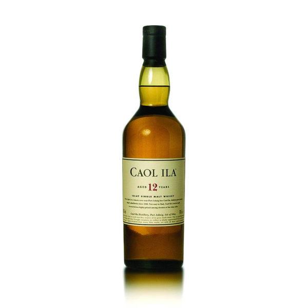 Caol Ila 12 éves Single Malt Whisky 07 pdd 43 vásárlás
