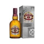Chivas Regal 12 éves 05 pdd. whisky 40 vásárlás