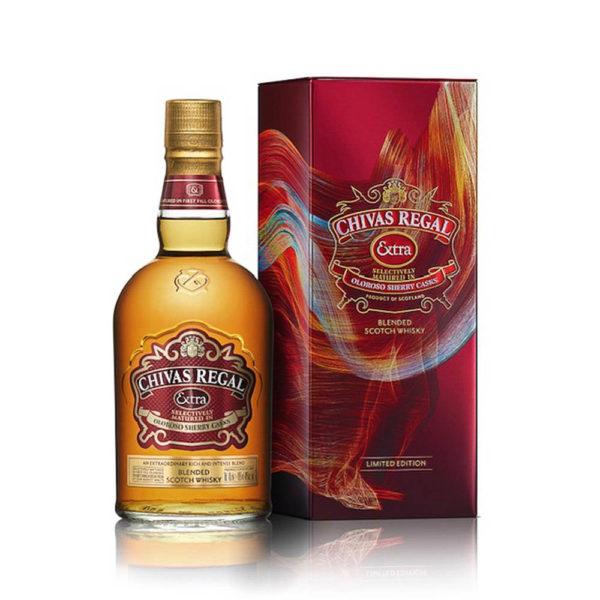 Chivas Regal Extra 07 dd. whisky 40 vásárlás