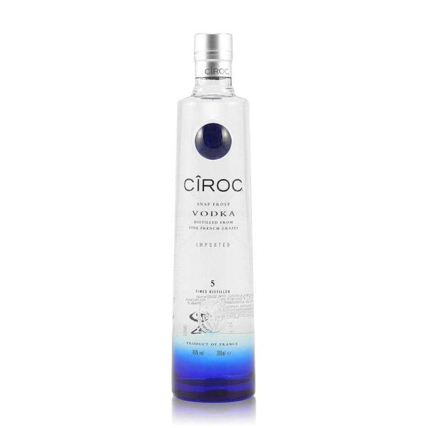 Ciroc vodka 07 40 vásárlás