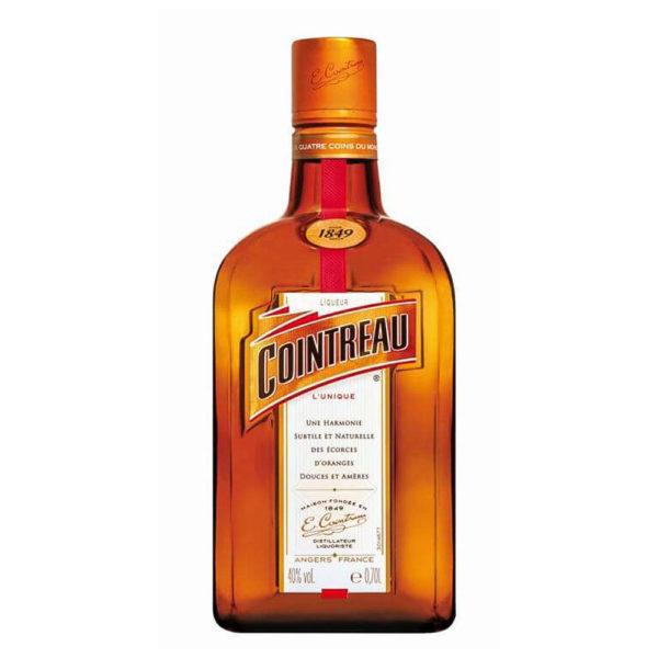 Cointreau narancs likőr 07 40 vásárlás