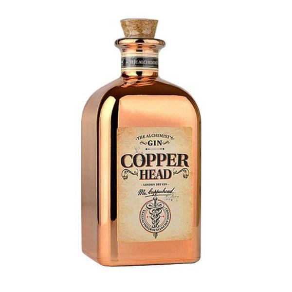 Copper Head Gin 05 40 vásárlás