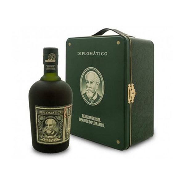 Diplomatico Reserva Exclusiva rum 07 fdd. 40 vásárlás