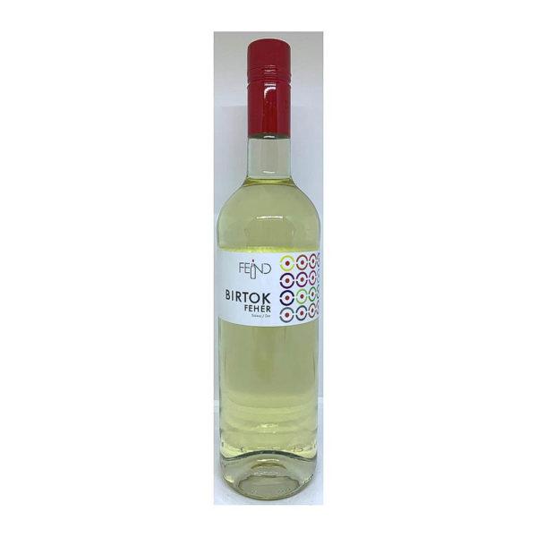 Feind Birtok száraz fehér bor 075 vásárlás