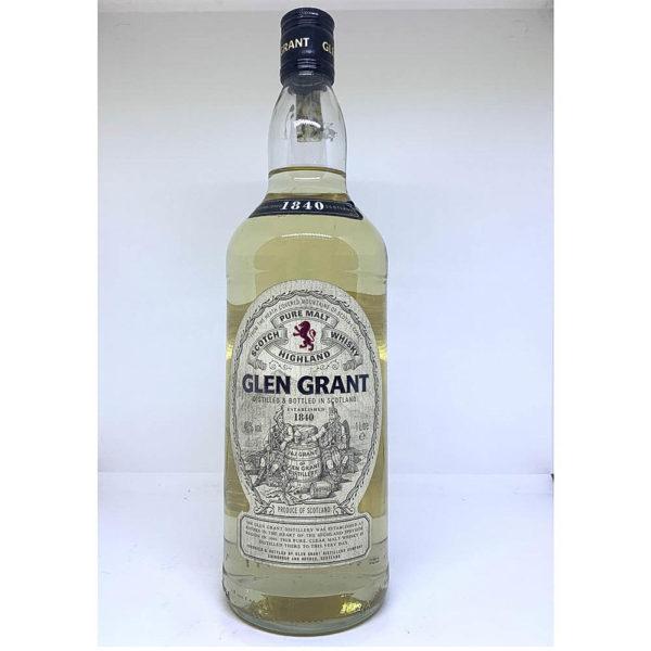 Glen Grant skót Single Malt whisky 10 40 vásárlás