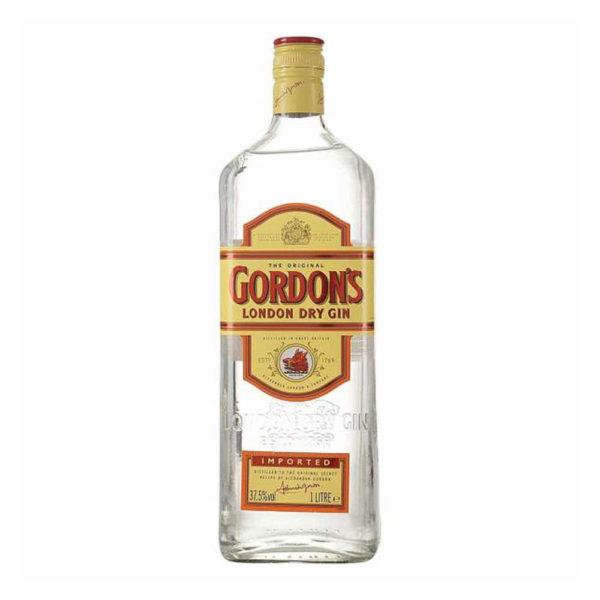 Gordon s Gin 10 375 vásárlás